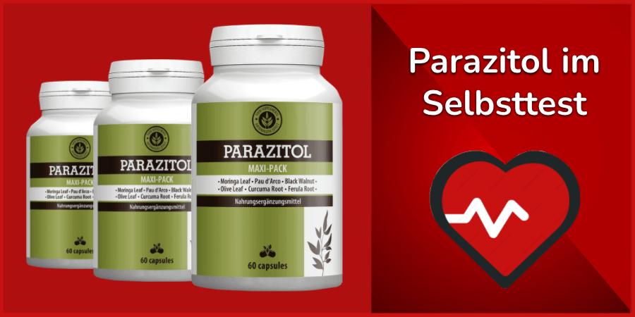 Parazitol Test