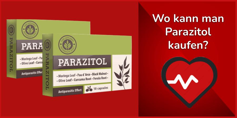 Parazitol kaufen