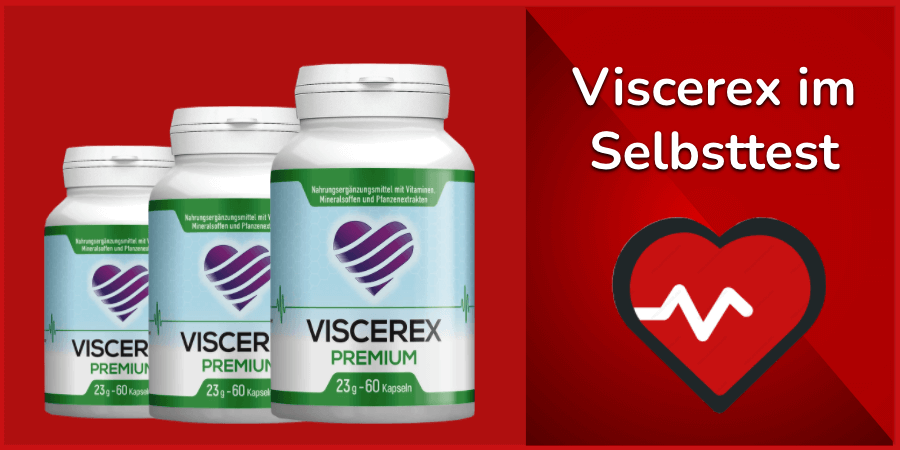 Viscerex Test