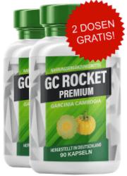 GC Rocket Abbild Tabelle